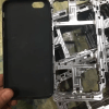 iPhone8で金型画像が流出 Foxconnへ送られる前の画像 量産開始はすでに開始か