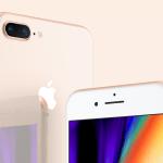 iPhone8 /Plus 本日 発売日 iPhoneXまで待つか 現行モデルの購入か非常に悩ましいところ