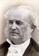 Cornelius Vanderbilt by Howell & Meyer [Public Domain]