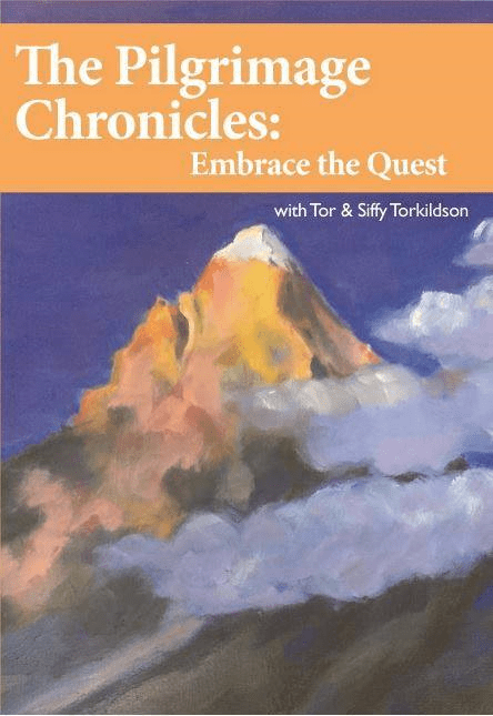 Image of the the cover of Pilgrimage Chronicles