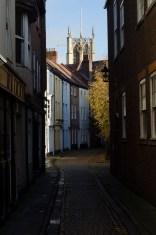 Princes Street 13