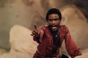 Carl Anderson as Judas