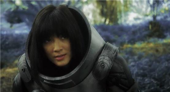 Kelly Hu as Dr. Gordon