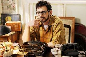 James Franco as Allen Ginsberg