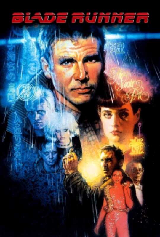 Video Review: Blade Runner