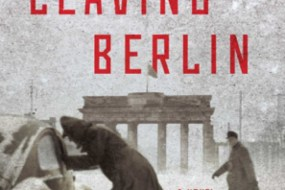 Book Review: Leaving Berlin by Joseph Kanon