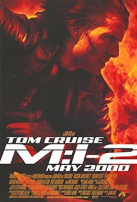 Video Review Mission Impossible Ii