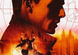 Video Review: Mission: Impossible (1996)