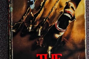 Book Review: The Howling by Gary Brandner