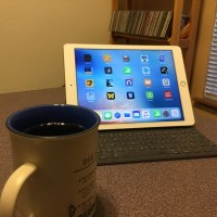 Coffee Sunday: New Directions