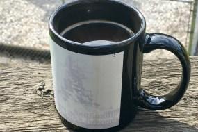 Coffee Sunday: Friday, Sylvia Plath, Spider-Man, Upcoming Posts