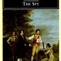 The Spy Novel: Cooper's The Spy