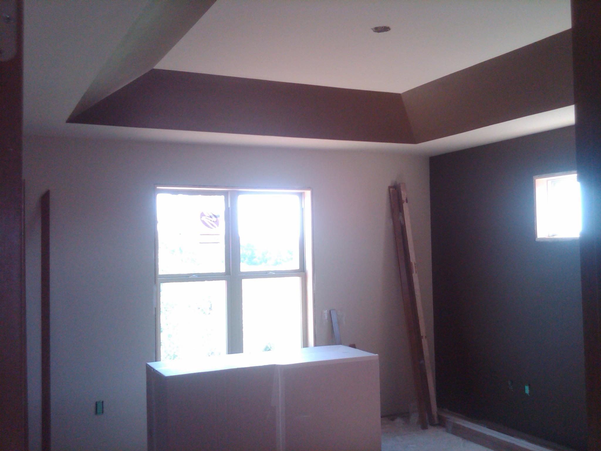Home Build  Week 10