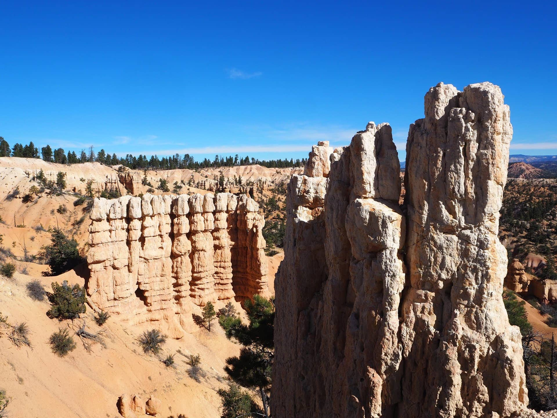 Fairyland Hike at Bryce Canyon National Park