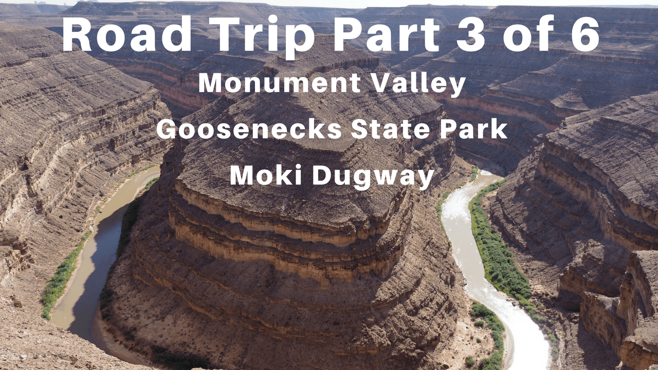 Monument Valley and More