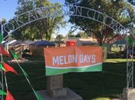 Melon Days Banner