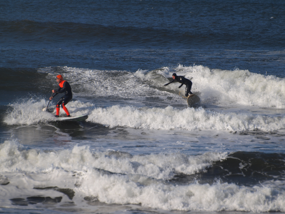 2016-01-15 Freestyle Surfers (Praia da Barra)