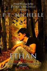Ethan by P. T. Mitchelle