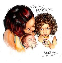 my_babies_by_keithdraws-d32ipau