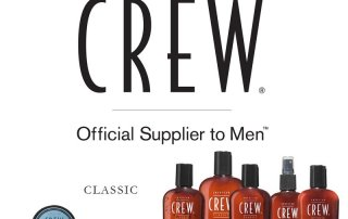 Hairdresser Belfast American Crew products