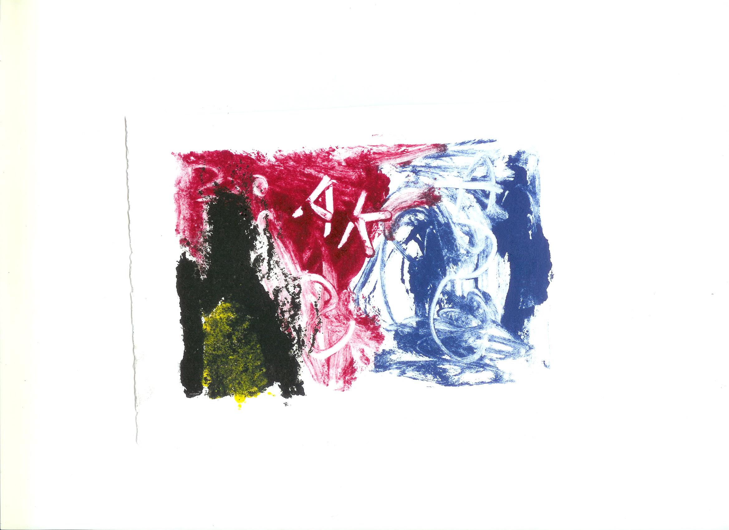 Drew's art