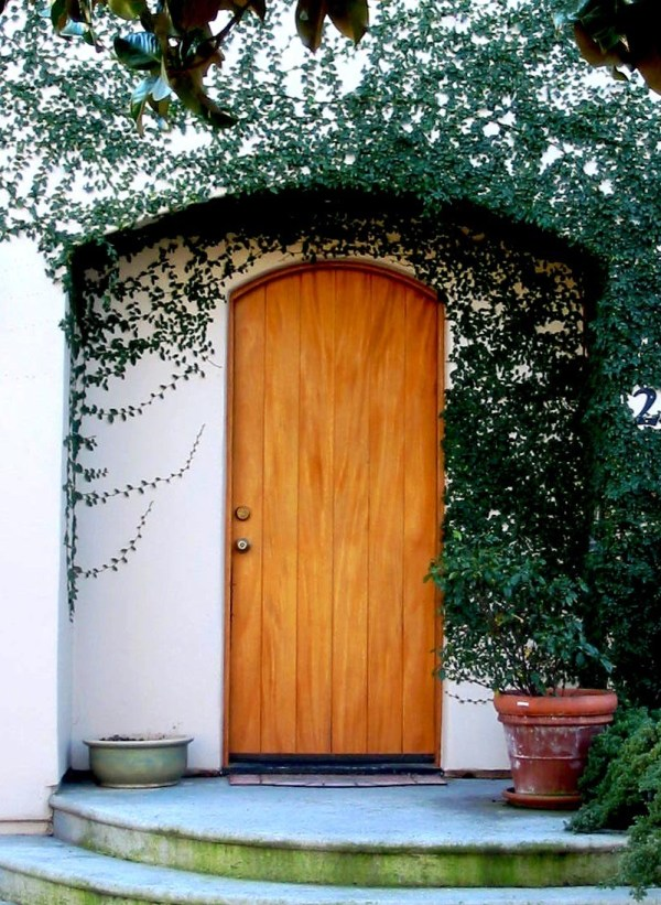 More Front Doors on Historic Homes – Curtis Park ...
