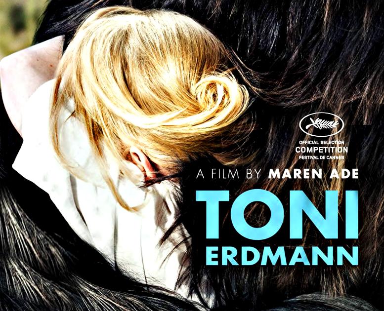 Toni Erdmann Stream Deutsch