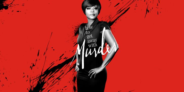 How to Get Away With Murder (6×08) I Want to Be Free Review