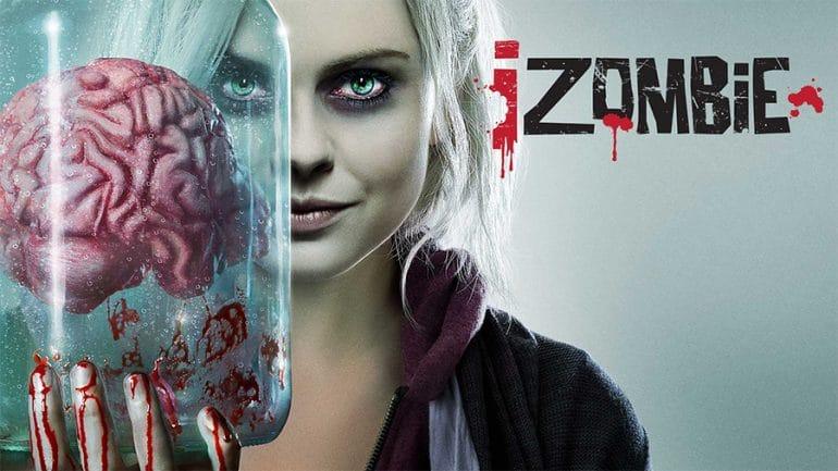 iZombie (5×04) Dot Zom Review