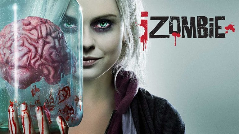iZombie (5×03) Five, Six, Seven, Ate Review