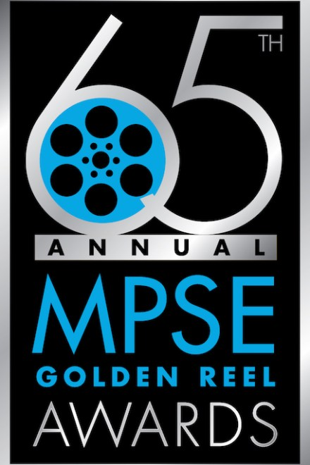 65th Annual MPSE Golden Reel Awards Winners