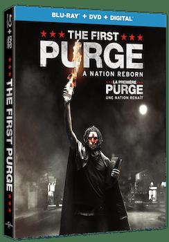 TFP - DVD