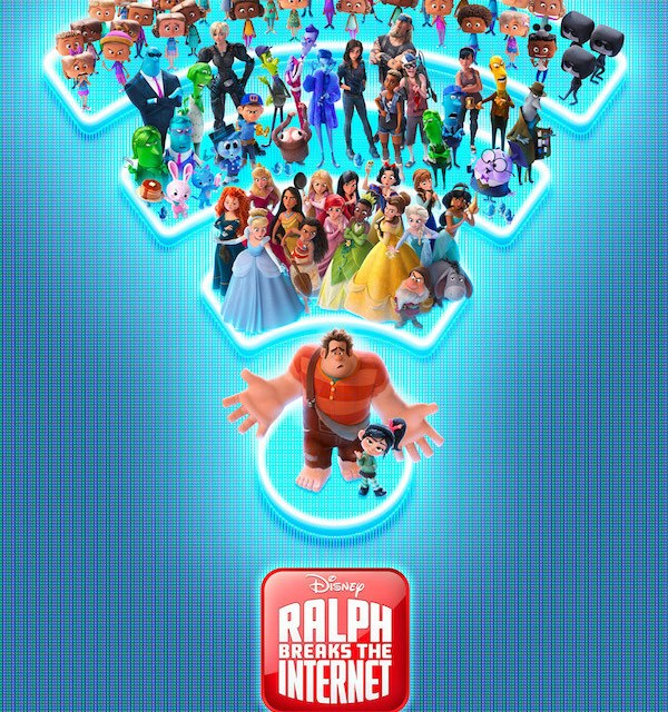 Ralph Breaks the Internet Advance Screening Giveaway (Canada Only)