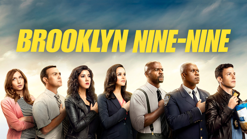 Brooklyn Nine-Nine Season 6 Episode 13: The Bimbo Review