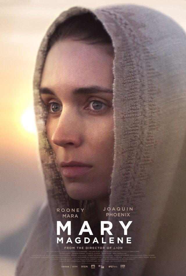 Mary Magdalene – A Shallow Religious Drama (Early Review)