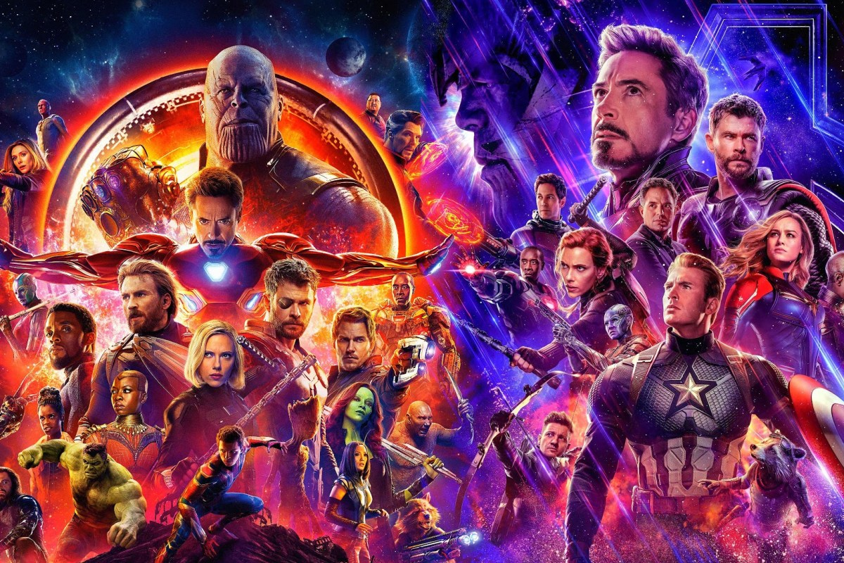MCU: Ranking Every Film Before Avengers: Endgame