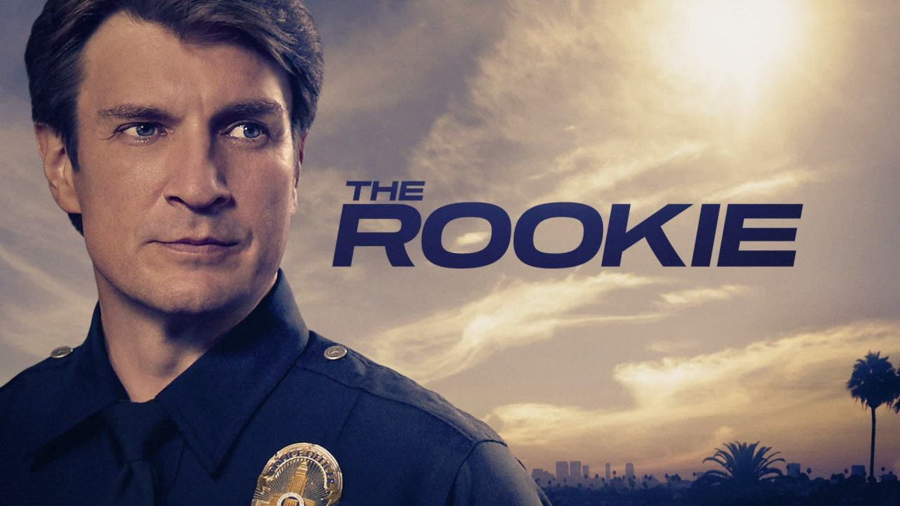The Rookie Season One Review