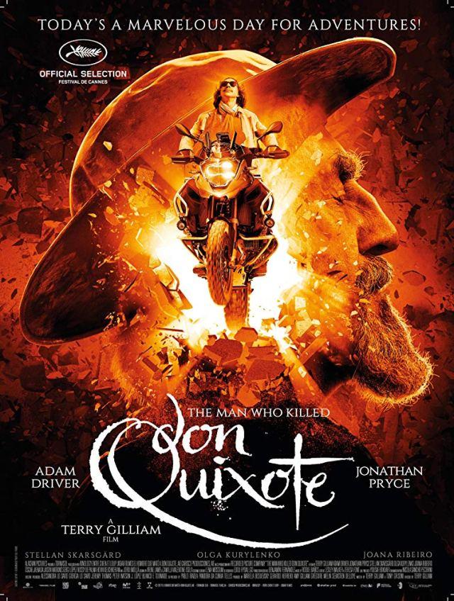 The Man Who Killed Don Quixote – A Sharp Adventure Comedy