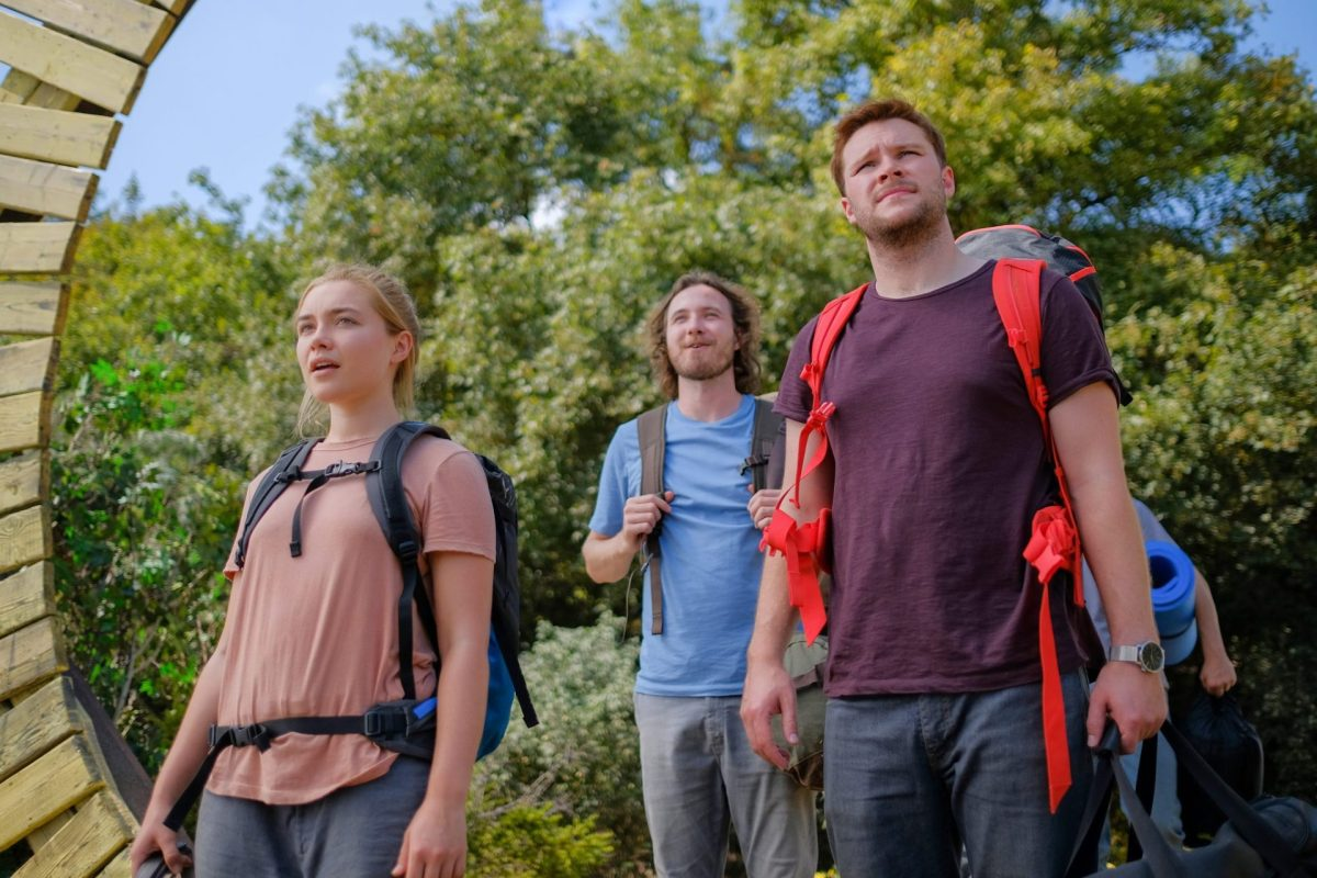 Midsommar – A Sickly Funny Sophomore Hit (Early Review)