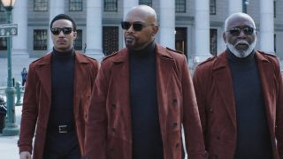 Shaft – A Stupid Yet Fun Action Comedy (Early Review)