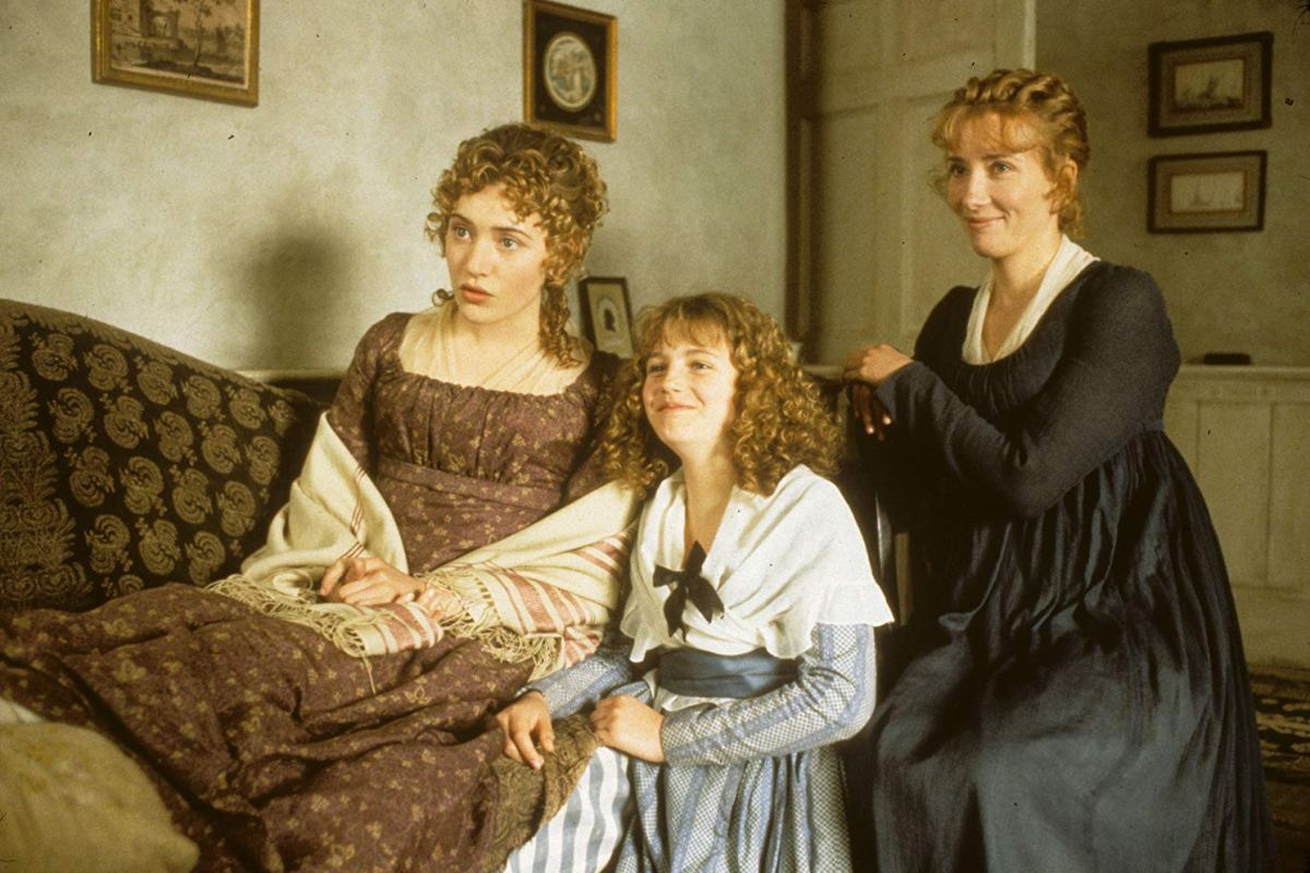 Classic Review: Sense and Sensibility (1995)