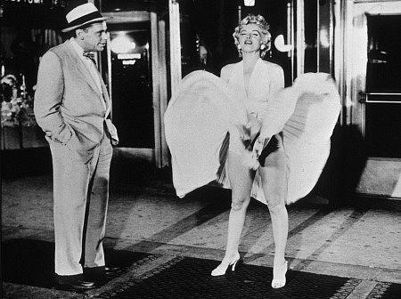 Classic Review: The Seven Year Itch (1955)