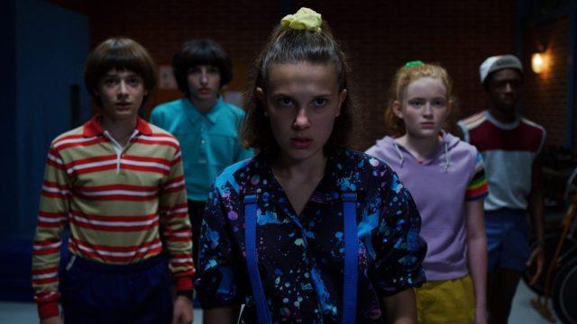 Netflix's Stranger Things Season Three Review