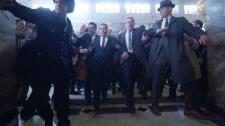 Netflix's The Irishman Final Trailer