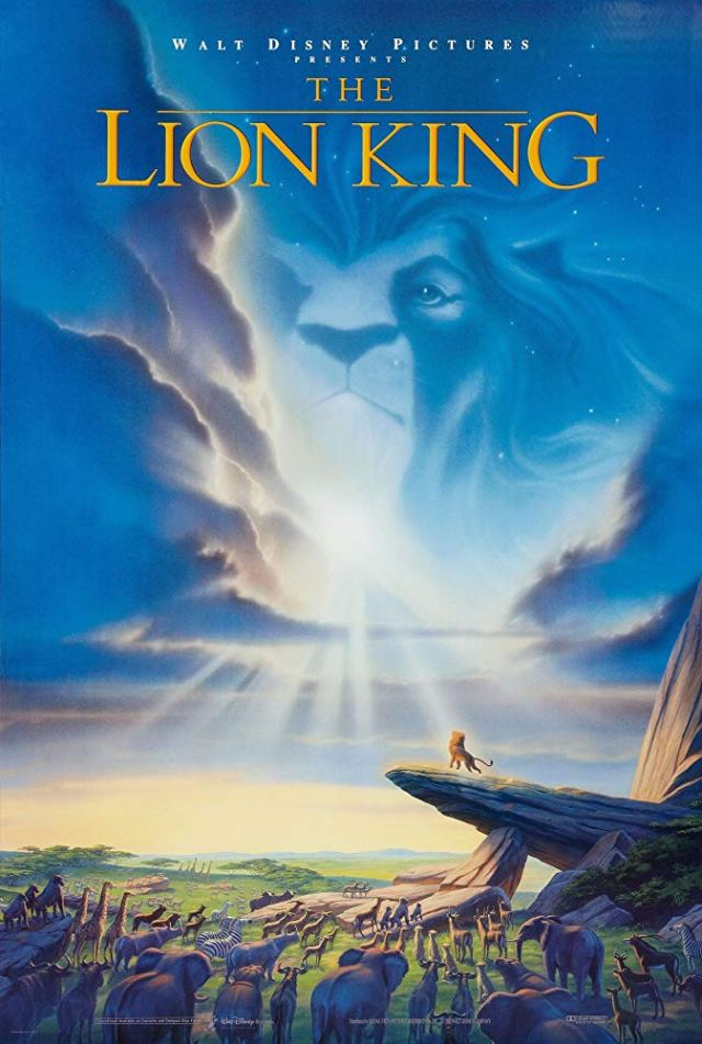 Classic Review: The Lion King (1994)