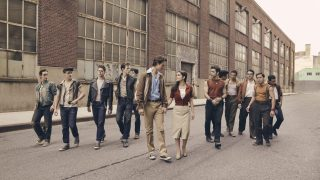 First Look of Anita From Steven Spielberg's West Side Story
