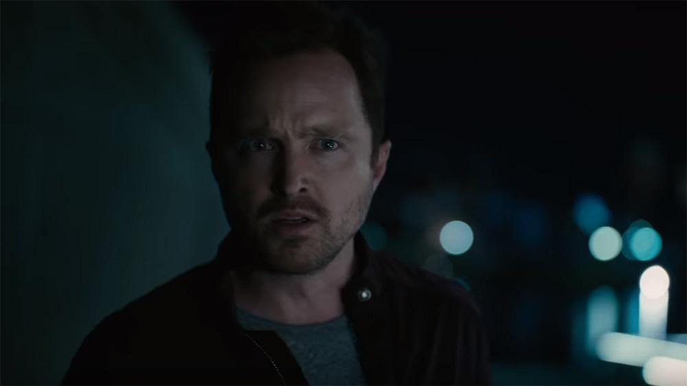 Westworld Season 3 Official Comic-Con Trailer
