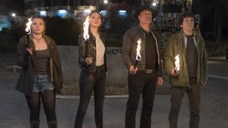 Zombieland: Double Tap – An Only Slight Amusing Corpse of a Sequel