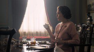 Netflix's The Crown Season 3 Official Trailer
