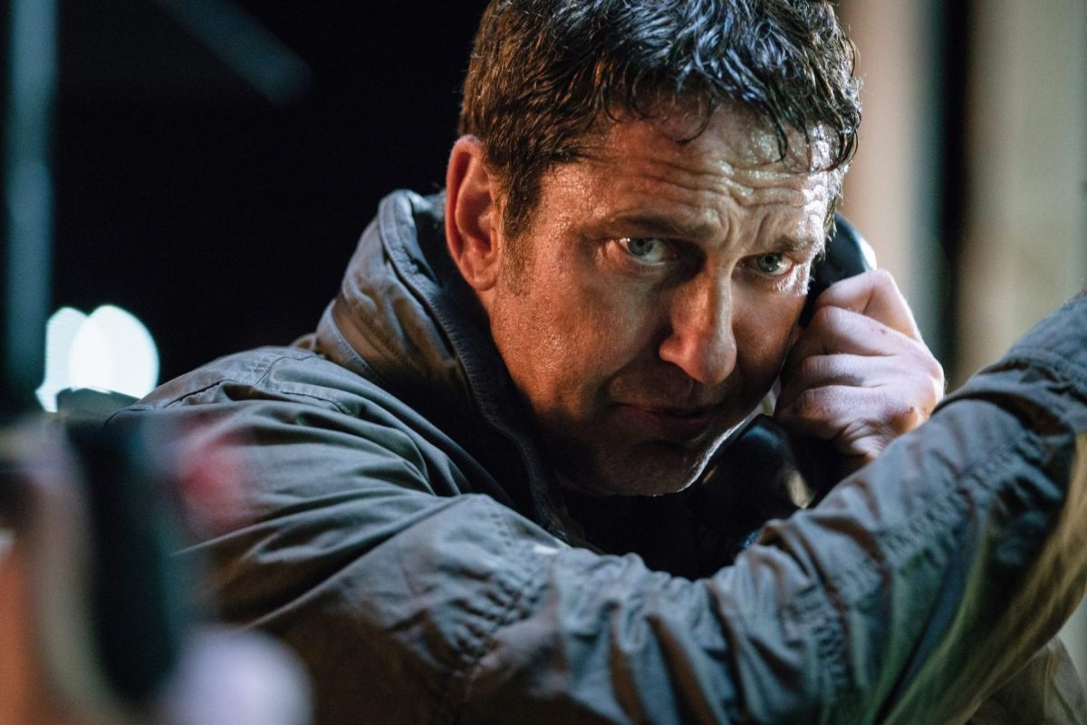 Angel Has Fallen – Pray for This Series (Early Review)